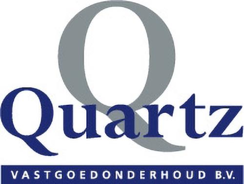 Logo Quartz Vastgoedonderhoud